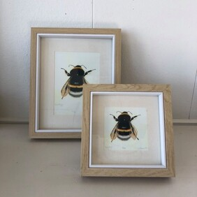 1 .Busy Bees (Small)